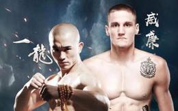 """""""Đệ nhất Thiếu Lâm"""" bể kèo với võ sĩ cao 1m95 vì lý do hi hữu, bỏ ngỏ kịch bản đấu Buakaw"""