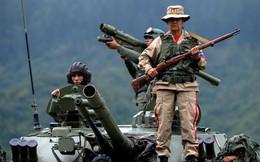 """Tung lời hứa """"sắt son"""" với quân đội Venezuela, Nga đánh tan lời đồn đoán"""