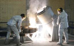 """Tình hình Iran thêm """"nóng"""" với cuộc họp khẩn cấp của IAEA"""