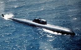 Điều ít biết về K-429, tàu ngầm xấu số nhất của Hải quân Liên Xô