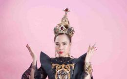 Quyền Cục trưởng Nghệ thuật biểu diễn: Chưa bao giờ nghe thấy danh hiệu Nữ hoàng văn hóa tâm linh