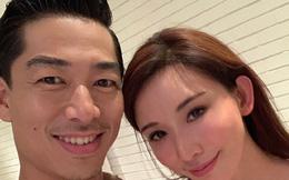 Lâm Chí Linh lần đầu cùng chồng trẻ xuất hiện sau 1 tháng kết hôn