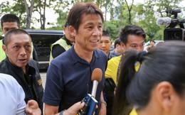 Thái Lan bối rối, nguy cơ vỡ kế hoạch vì scandal với HLV Akira Nishino