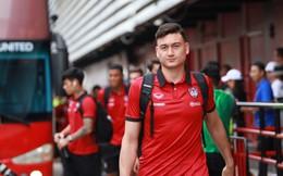 Đặng Văn Lâm nở nụ cười chiến thắng; Filip Nguyễn báo tin vui cho thầy Park
