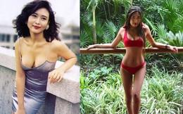 Hoa hậu phim nóng Hong Kong: Đổi đời nhờ lấy đại gia, có con gái bốc lửa hơn cả mẹ