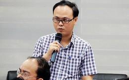 Con trai cựu Chủ tịch Đà Nẵng xin nghỉ việc tại Sở Kế hoạch đầu tư