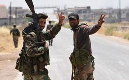 """Chiến sự Syria: Cả gan tấn công, khủng bố khốn đốn trước """"đòn thù"""" khốc liệt của quân đội Syria"""