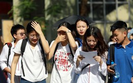 Hai trường đại học ở Hà Nội công bố điểm xét tuyển thẳng năm 2019