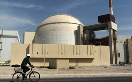 Quốc tế phản ứng sau khi Iran tuyên bố nâng mức làm giàu urani