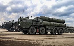 Nga cấp S-400 cũng không giúp Syria đủ sức đối đầu tiêm kích Israel?