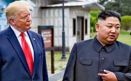 """Mỹ """"nhắm mắt làm ngơ"""", Triều Tiên sẽ lách """"kẽ hở"""" đi theo Pakistan thành cường quốc hạt nhân?"""