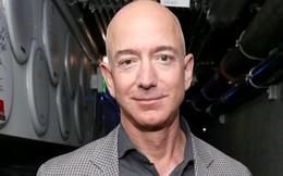 """""""Amazon sắp chết"""", nỗi ám ảnh của CEO Jeff Bezos hay động lực khiến ông trở thành người giàu nhất thế giới"""