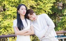 """""""Sứ mệnh cuối của thiên thần"""" nhiều lần gây bão trên Naver, đứng đầu các BXH tại Hàn"""