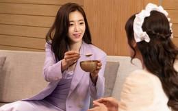 Trưởng nhóm T-ara lần đầu lên truyền hình Việt cùng Hari Won, tiết lộ bí mật ít khi nói ra