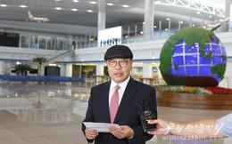 """Chuyện đào tẩu """"ngược"""" hiếm thấy: Con trai cựu Ngoại trưởng Hàn Quốc bất ngờ vượt biên sang Triều Tiên"""