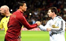 Bị đe dọa đủ đường, Messi sang châu Âu tranh cúp với Ronaldo?