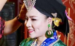 'Nữ hoàng văn hóa tâm linh': Việc được bầu giữ chức Phó Ban chỉ là hữu xạ tự nhiên hương