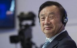 """CEO Huawei: Chính phủ Mỹ quản lý doanh nghiệp tiểu tiết như """"mẹ chồng"""""""