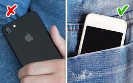 Những bí kíp giúp tiết kiệm pin smartphone hẳn trong vài ngày