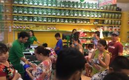 Chuyện lạ ở Long An: Nửa thị trấn đi chợ ở Bách Hóa Xanh mỗi ngày