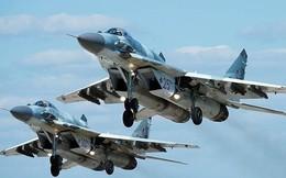 """Chiến sự Syria: Nga và Syria dồn dập không kích vì sự """"trêu ngươi"""" của khủng bố"""