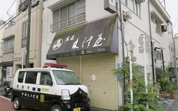 Nghi án cha giết con gái, giấu xác trong tủ rúng động truyền thông Nhật