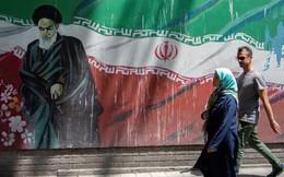 Iran tuyên bố làm giàu urani 4,5%