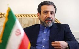 Làm giàu uranium cấp độ cao, Iran chơi bài ngửa với Mỹ và phương Tây