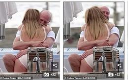 'Người vận chuyển' Jason Statham hạnh phúc bên bạn gái siêu mẫu