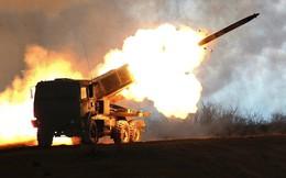 Mỹ sử dụng vũ khí mạnh sau bom nguyên tử bắn dữ dội tại Syria để gửi tín hiệu tới Iran?