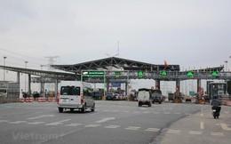 Bộ Giao thông Vận tải sẽ triển khai thu phí không dừng 44 trạm BOT