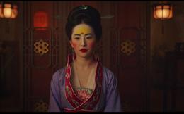 Phim của Lưu Diệc Phi gây tranh cãi và khó chịu với khán giả Trung Quốc