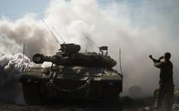 Israel tuyên bố chuẩn bị tấn công Gaza: Lửa xung đột bùng cháy?