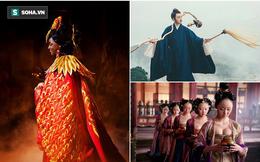 Màn đổi đời ngoạn mục nhờ 1 lời tiên tri của Thái hậu da màu duy nhất của Trung Hoa