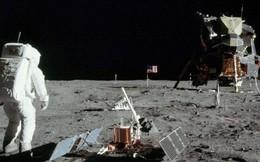 Con người đang làm ô nhiễm trên cả vũ trụ, bỏ lại hơn 175 tấn rác trên Mặt Trăng