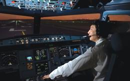Vingroup mở trường đào tạo phi công và trung tâm huấn luyện bay Vinpearl Air, tuyển sinh ngay trong tháng 8