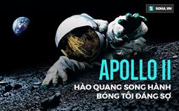 5 thời khắc kinh hoàng nhất trong sứ mệnh đổ bộ Mặt Trăng vĩ đại của Mỹ