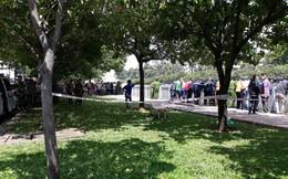 Nghi can sát hại nữ sinh 19 tuổi ở phòng trọ được phát hiện tử vong dưới kênh Nhiêu Lộc