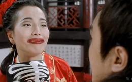 """Sao nữ xinh đẹp bị Châu Tinh Trì """"hủy hoại"""" nhan sắc: Phát điên vì tình, cuối đời không con cái"""