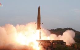 Chuyên gia Mỹ: Liên tiếp thử tên lửa, Triều Tiên đã bắt bài Washington và muốn chiếm thế thượng phong