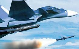 Thái Lan đàm phán mua tên lửa hành trình siêu vượt âm của Ấn Độ
