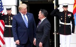 """Trong ngày đại diện Trung-Mỹ gặp mặt, TT Trump hội kiến láng giềng Bắc Kinh: Thế bí từ """"đặc sản"""" TQ được giải?"""