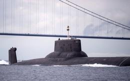 Chọn cái chết để tàu ngầm được sống: 14 thủy thủ Nga đã hy sinh đầy dũng khí!