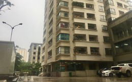 Công an triệu tập bảo vệ chung cư ở Hà Nội bị tố sàm sỡ 2 cháu bé trong thang máy