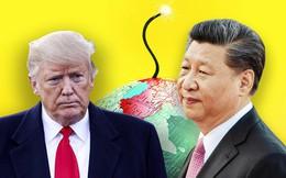 """Kinh tế """"ôm bom nổ chậm"""", Trung Quốc đối mặt với nhận thức chung đáng sợ từ Mỹ"""
