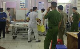 6 bệnh nhân sốc khi chạy thận tại Nghệ An, hơn 130 người phải chuyển viện