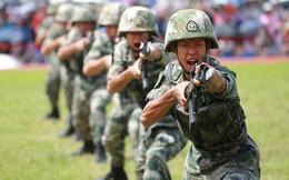 Tư lệnh đồn trú PLA tại Hong Kong lần đầu lên tiếng, răn đe về điều tuyệt đối không thể chấp nhận được