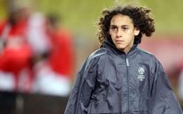 Sao trẻ từng tập luyện tại Việt Nam chính thức gia nhập Man United