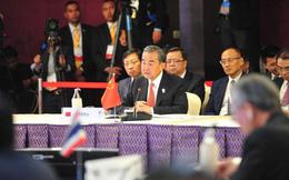 Càng cố thanh minh, Trung Quốc càng bị chỉ trích về vấn đề Biển Đông