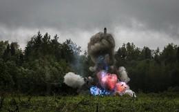NATO tính tăng cường tên lửa, tập trận sau khi INF đổ vỡ